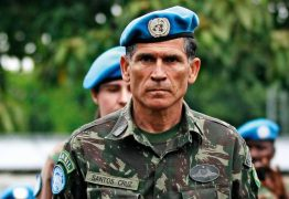 General Santos Cruz diz que 'Ativistas do PT têm 'obrigação moral' de sair do governo'