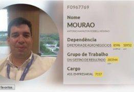 Funcionários do BB criticam promoção de filho de Mourão