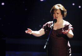 Susan Boyle reaparece em competição musical após nove anos