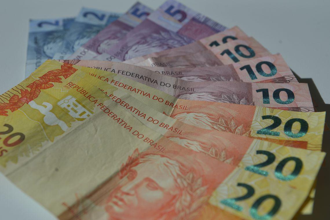 notas real 20 10 05 2 2 de 1 - Prévia da inflação oficial registra taxa de 0,3% em janeiro