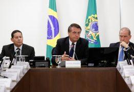 Bolsonaro fará 'revogaço' de 'leis que atrapalham a vida das pessoas', diz Onyx