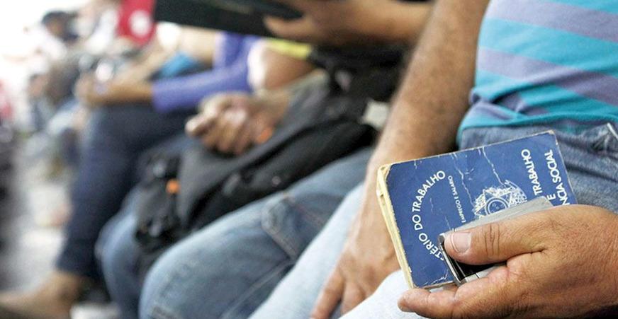 show DESEMPREGO2 - Veja as 249 vagas de emprego do Sine Paraíba nesta terça-feira (21)