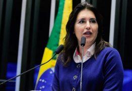 'BOAS IMPRESSÕES': Simon Tebet fala sobre o escolhido de Bolsonaro para a PGR