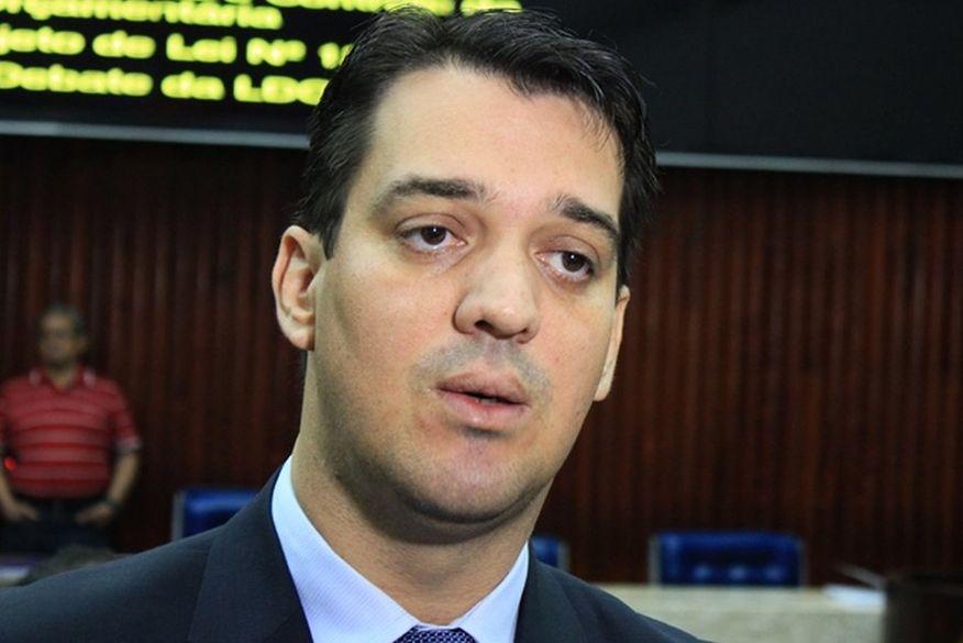 tarcio pessoa clickpb - A FORÇA DE JULIAN: Paraibano Tárcio Pessoa é nomeado para secretaria no Governo Bolsonaro