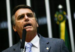 'Hoje bato o martelo', diz Bolsonaro sobre reforma da Previdência