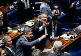 Toffoli anula voto aberto e determina votação secreta na eleição do Senado