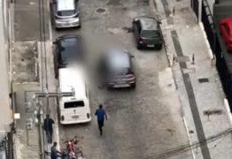 Médica é arrastada por bandido que queria roubar seu carro – VEJA VIDEO