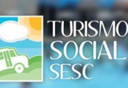 Sesc abre inscrições para viagens com destinos a Moreno Park Aquático (PE) e Salvador (BA)