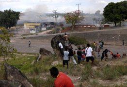 CONFLITOS NA REGIÃO DE FRONTEIRA: Governador de Roraima vai decretar estado de calamidade na saúde