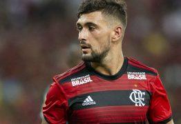 POR 18 MILHÕES DE EURO: Arrascaeta pode deixar o Flamengo para jogar em clube europeu