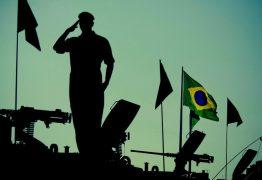 Como seria uma guerra Brasil x Venezuela?