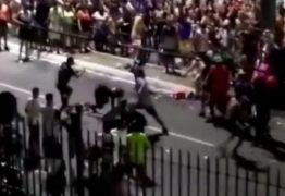 Coordenador de comunicação da PM comenta vazamento de fotos de suspeito de matar folião nas Virgens