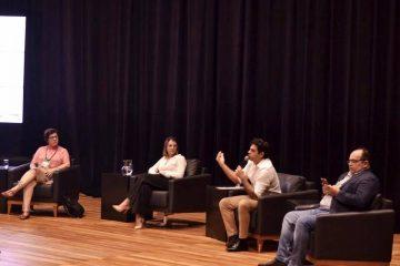 Evento o Empreendedor e as Cidades 960x670 360x240 - Márcia Lucena participa de debate com prefeitos e compartilha experiências do Programa Empreender no município de Conde