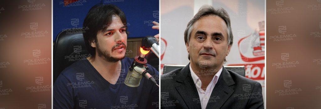 PEDRO E CARTAXO 1024x350 - Pedro Cunha Lima confirma encontro com Luciano Cartaxo: 'Uma atualização do cenário político'