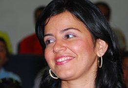 Deputada adverte para perigo de 'inchaço' da base de Azevedo