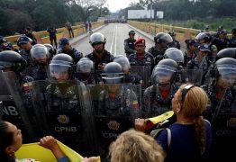 Mais cinco militares da Venezuela desertam na fronteira com o Brasil