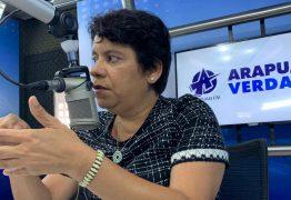 'Quem assume compromissos e não cumpre perde a integridade', comenta Estela Bezerra sobre eleição da Mesa Diretora; VEJA VÍDEOS