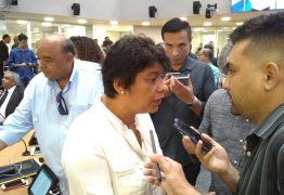 Estela Bezerra diz que oposição não tem competência para cuidar de CPI e quer 'palco' para o que está sendo feito pelo MP – VEJA VÍDEO