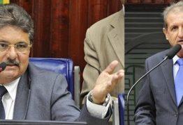 """HERVÁSIO REVOLTADO: """"Fui o primeiro a apoiar Adriano e fui o último a ser traído"""" OUÇA"""