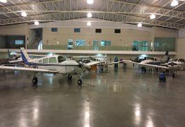 Operação da PF tenta apreender mais de 40 aeronaves usadas para o tráfico internacional de drogas