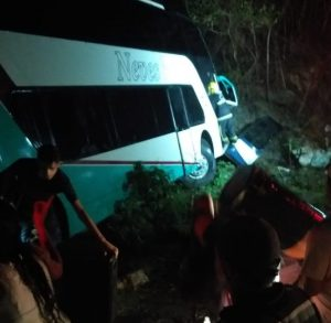 b5ef1e0c 03d7 4619 b6b2 02da6b495e57 e1550274413949 300x293 - URGENTE: Acidente com ônibus lotado na estrada que liga Pilões a Guarabira, no Brejo