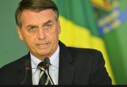 """BOLSONARO FEZ AMEAÇA À DEMOCRACIA DIZ EDITORIAL DO ESTADÃO: """"Isso é claramente uma ameaça à Nação"""""""