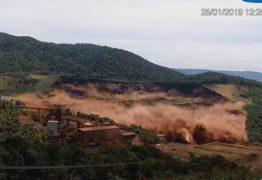 Governo Federal determina fim de barragens como a de Brumadinho até 2021