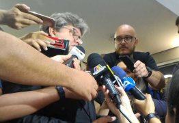 Azevêdo sobre investigação na Cruz Vermelha: 'Não se pode nem julgar nem se condenar por antecipação'