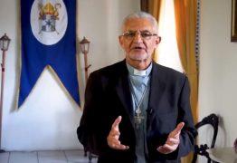INVESTIGAÇÃO: Dom Delson faz pronunciamento sobre denúncias contra padres; VEJA VÍDEO