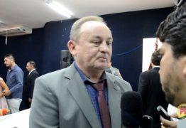BASE POLÍTICA NO SERTÃO: Prefeito de Marizópolis anuncia parceria com Júnior Araújo