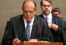 A pedido de Gilmar Mendes, Dias Toffoli questiona validade de investigação contra ministro do Supremo