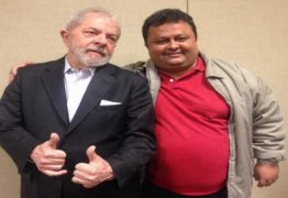 'DEFESA QUER ANULAÇÃO TOTAL': PT da Paraíba diz que Lula 'não aceitará' regime semi-aberto