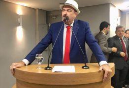 Deputado Jeová Campos propõe criação da Frente Parlamentar da Água e da Agricultura Familiar