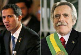 DUELO DOS AUTOPROCLAMADOS: José de Abreu desafia Juan Guaidó para debate
