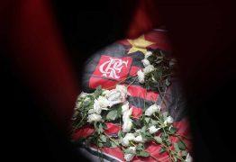 CBF publica nota de pesar sobre o incêndio no CT do Flamengo
