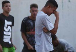 Flamengo suspende atividades da base por tempo indeterminado