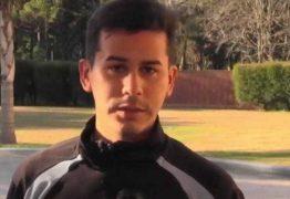 TRAGÉDIA: jogador de 25 anos é encontrado morto dentro de casa