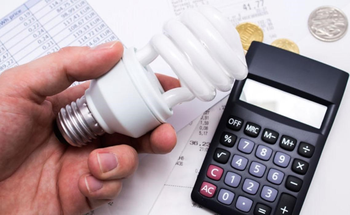 reduzir a conta de energia 001 - Conta de luz ficará mais cara a partir deste sábado
