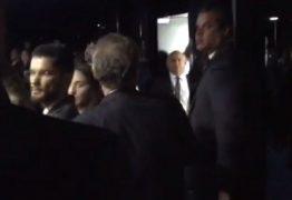 Renan Calheiros deixa Senado Federal após desistir de candidatura – VEJA VÍDEO