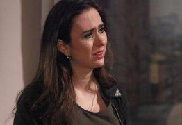 Tatá Werneck suspende gravação de 'Lady Night' com Ivete Sangalo por mal-estar na gestação