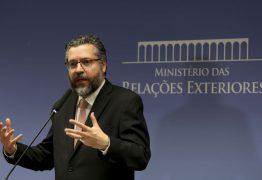 Brasil participa na Polônia de negociações sobre paz no Oriente Médio