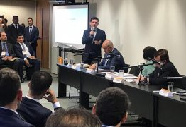 REPASSES DE VERBAS: Moro diz que suspeitas sobre 'laranjas' do PSL serão investigadas