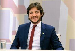 'PRIORIDADE SERÁ A PRIMEIRA INFÂNCIA': Pedro Cunha Lima é confirmado na Presidência da Comissão de Educação da Câmara