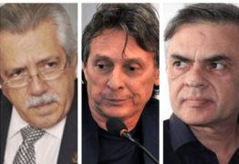 A NUVEM DE ROBERTO SANTIAGO: Das 39 mil páginas – Roberto Santiago, Cássio, Catão e a Xeque-Mate