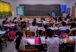 Mulheres representam 90% das servidoras da educação