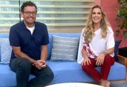 VEM AÍ: Globo anuncia fim do 'Bem Estar' e ampliação do 'Encontro' e 'Mais Você'
