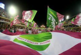 A GLORIOSA MANGUEIRA: Um povo trabalhador que fez um extraordinário desfile! – Por Ronaldinho Cunha Lima