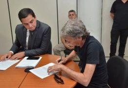 Advogados de Roberto Santiago impetram Habeas Corpus no STJ em Brasília