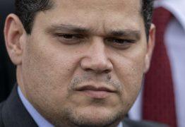 'CPI da Lava Toga não vai para a frente', diz Alcolumbre