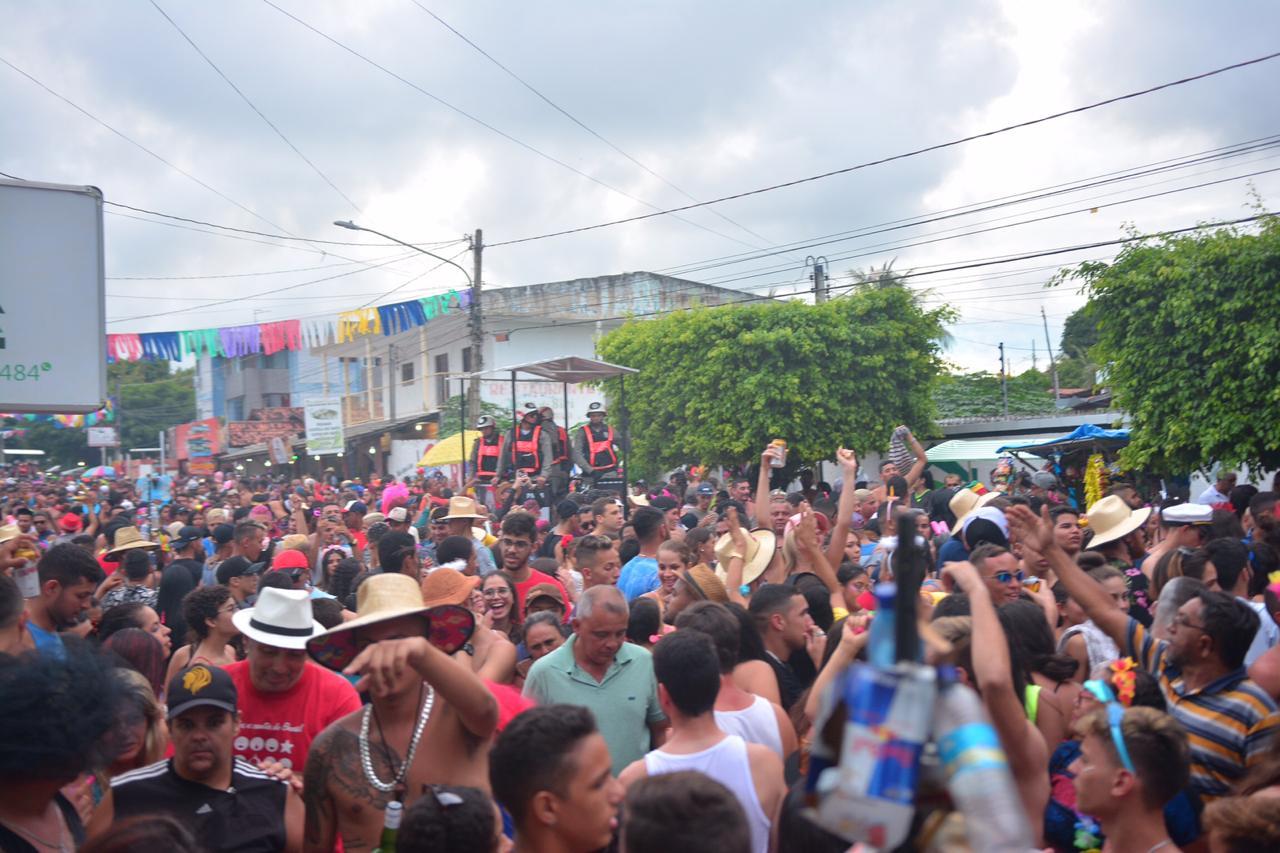 Blocos Carnaval Jacumã Fotos Thercles Silva 3 - Carnaval de Conde é considerado um dos mais tranquilos e seguros do Estado